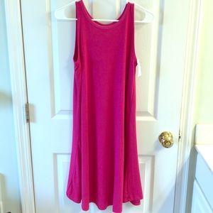 Old Navy swing dress NWT!